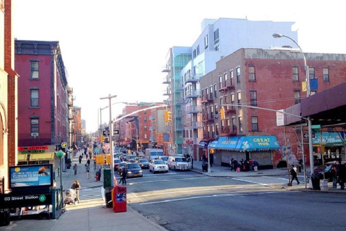 Restaurants East Harlem New York