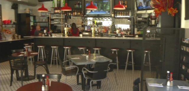 Bruckner Bar