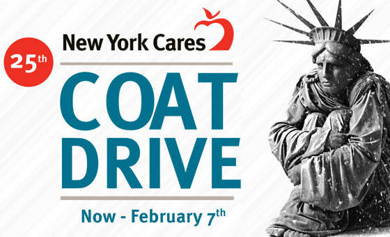 nyc coatdrive