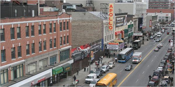 Harlem-NY