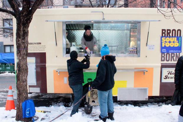 Soul Food Truck 2