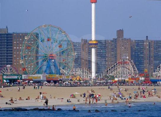 Brooklyn Coney Island Hiring