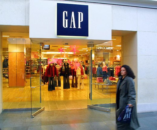 Gap Chicago Jobs