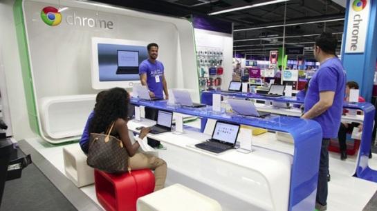 Manhattan Google set to open