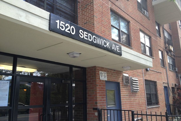 Sedgwick Avenue Renamed HipHop Boulevard