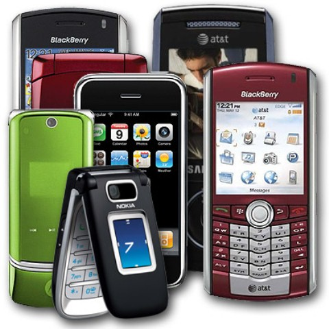 Wireless Cell Phone Cost Deals