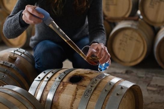 Brooklyn Navy Yard to Host Whiskey Tasting