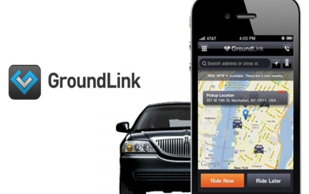 Car service taxi apps