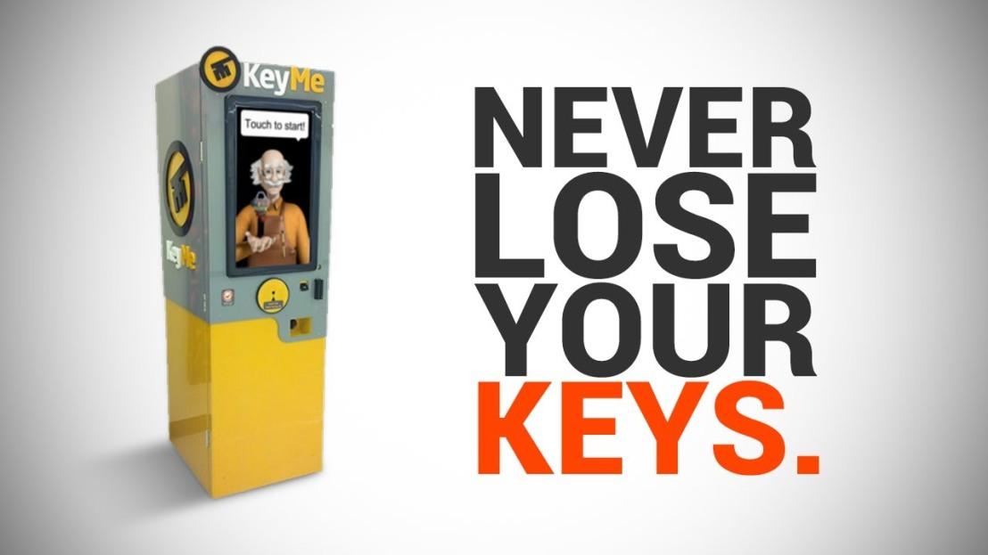 KeyMe Locksmith