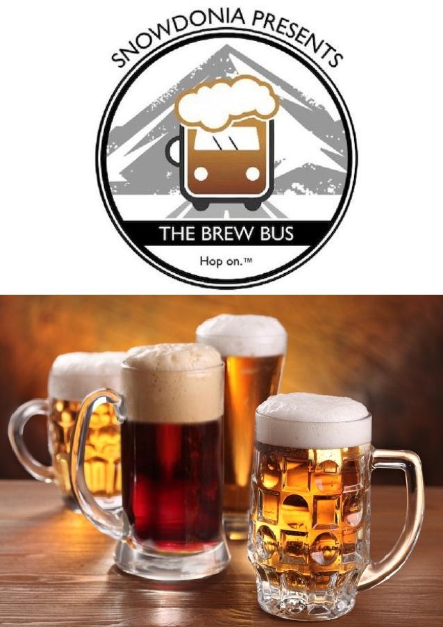 Snowdonia Beer Tasting Trip