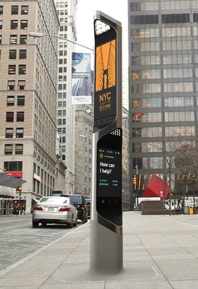 NYC Payphones