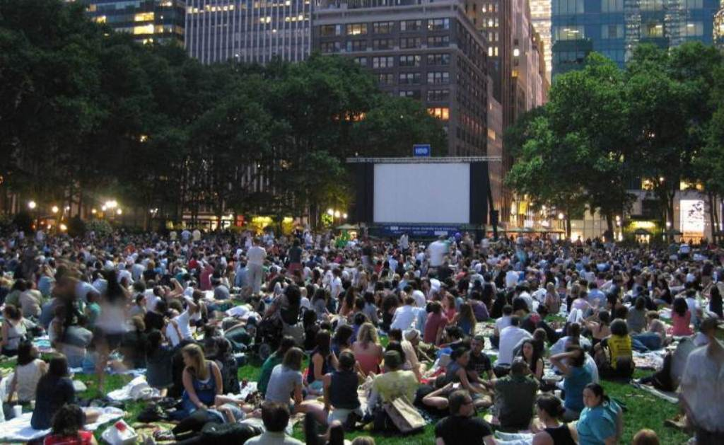 nyc summer-film-festival