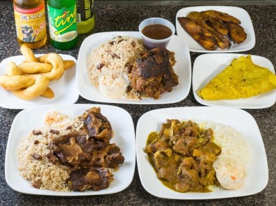 Caribbean Restaurant Week In NYC