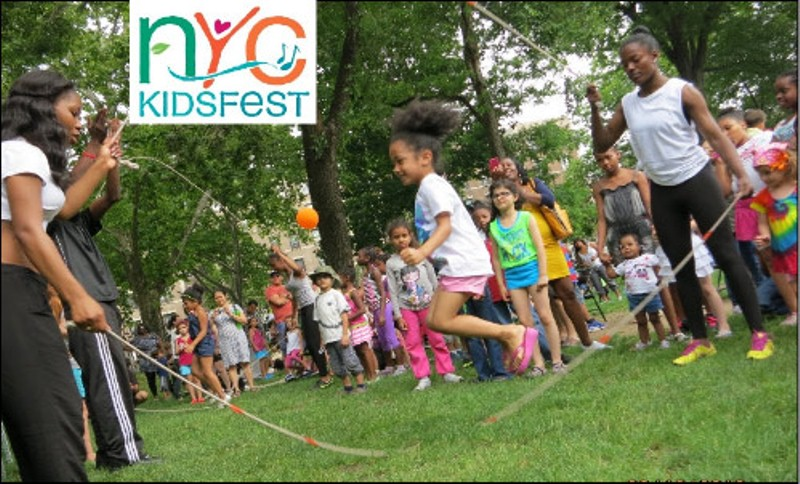 Kids Harlem Fest