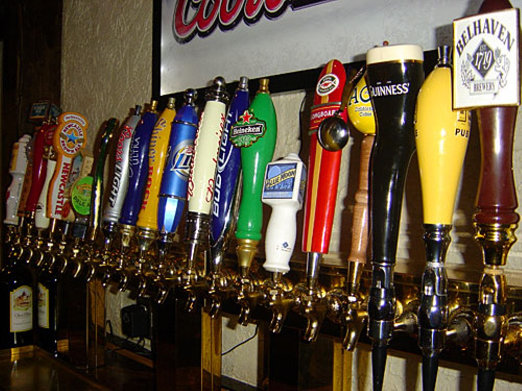 Harlem Beer Hall