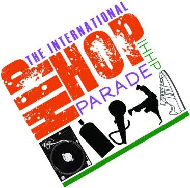 Hip Hop Parade Bronx