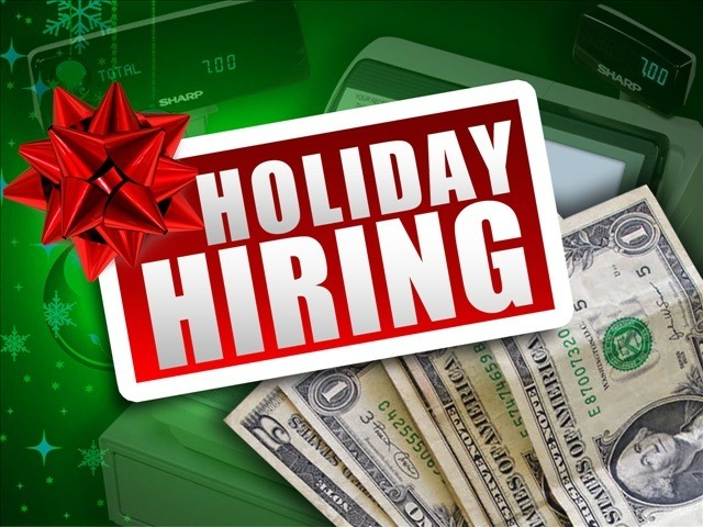 Looking To Find A Seasonal Or Holiday Job