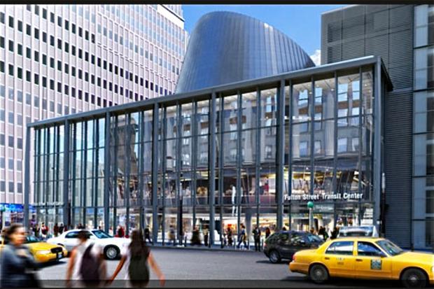 NYC Fulton Transit Hub Will Finally Open on Nov. 10