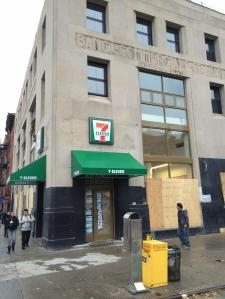 7-Eleven Plans to Open First Harlem Franchise