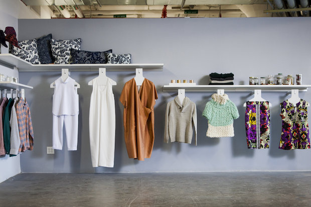 A Fashion Hub Startup In Bed-Stuy Looking For Fashionastas!