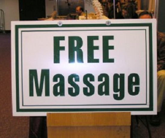 Chicago West Loop Spa Offers Free Massages To Vets On Veterans Day!