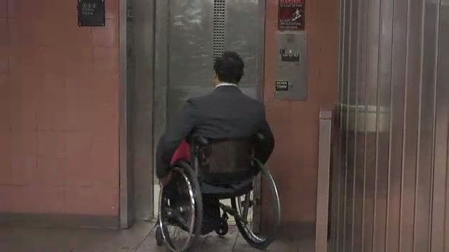 Contest Seeks Developers to Create Transit Apps Aimed at NYers With Disabilities