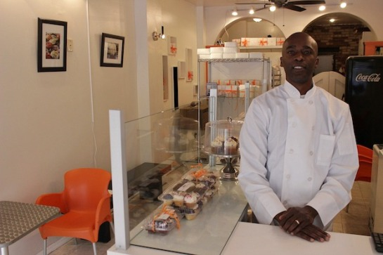 Inwood Cupcake Shop Tonnie's Minis Reopens After Closing Twice in Past Year