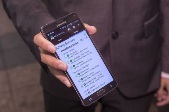 MTA announces app competition to help disabled New Yorkers