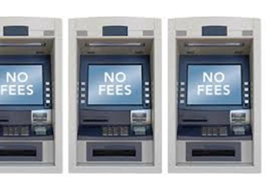 No-Fee ATMs Roll Out in New York City!