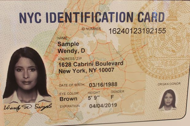 How to Get the New York City Municipal ID