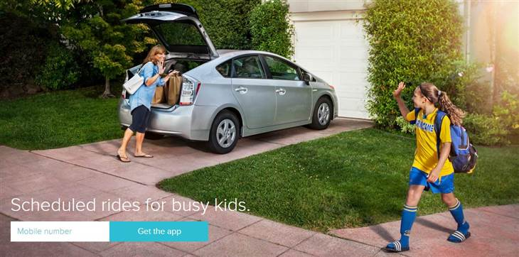 Look Out Uber Shuddle Wants To Shuttle Your Children!