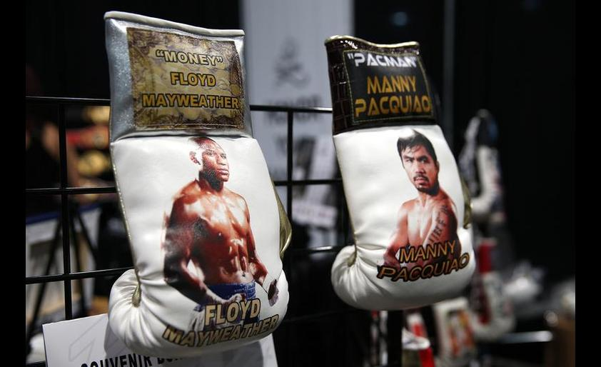 Mayweather Vs. Pacquiao Ticket Pricing Goes Berserk