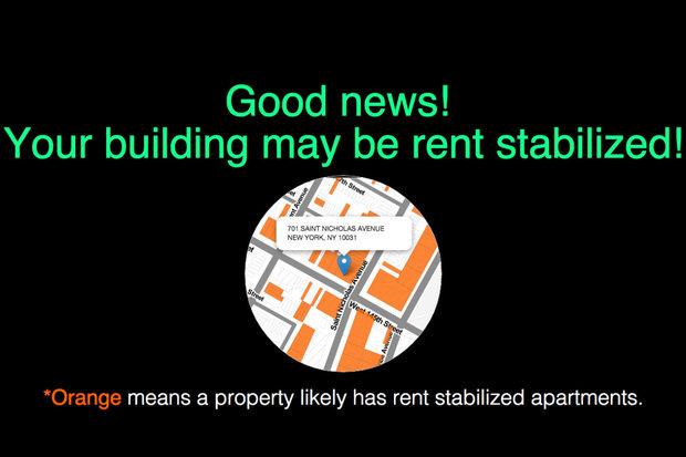 Is Your Apartment Rent Stabilized This Website Will Help You Find Out