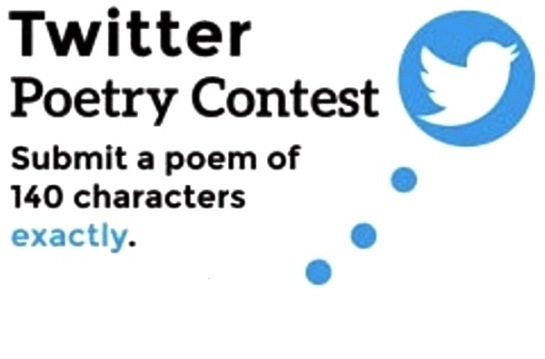 Calling All Poets For #PoetweetNYC Contest!