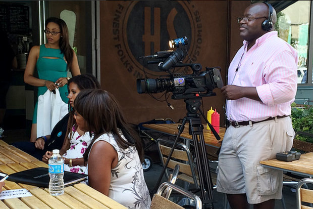 Local TV Show Promoting Harlem Hopes To Boost Business