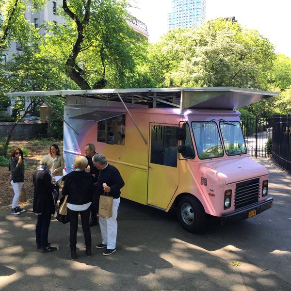 Get Free Ice Cream in Central Park Over the Next 6 Weekends