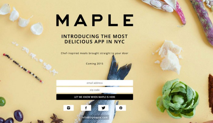 The Restaurant Food Delivery Startups Are Turning A New Leaf!  1
