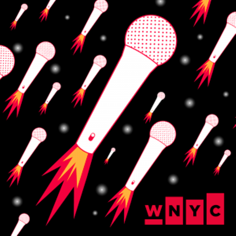 WNYC Podcast Accelerator