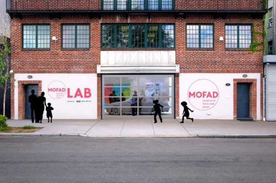 Museum Of Food And Drink To Open Permanent Space In Brooklyn