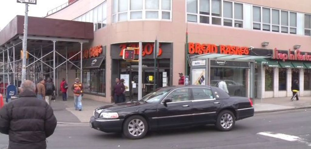 Zaro's Bakery A Staples In The Bronx Has Closed It's Doors!