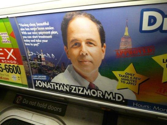 Well Known Manhattan Dermatologist Dr. Zizmor Has Retired!