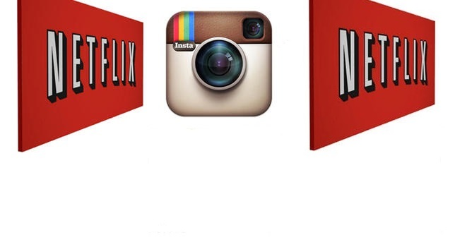 Netflix will pay you $4,000 just for being good at Instagram