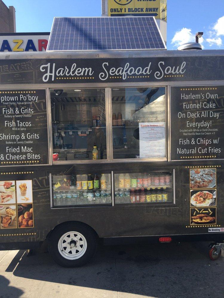 Harlem Seafood 1
