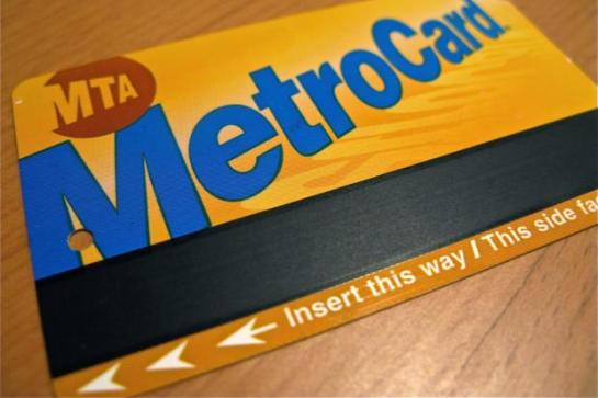 MTA Will Soon Replace The MetroCard