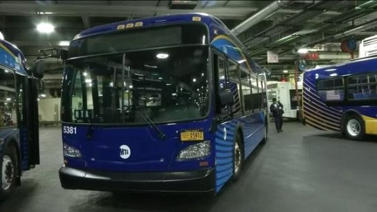 MTA Rolling Out New High-Tech Buses, With Wi-Fi and USB Charging Ports!