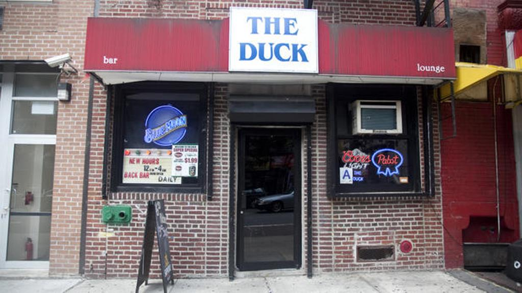 The 50 Best Dive Bars in New York