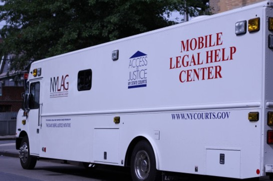 Harlem Residents Will Able To Receive Free Legal Assistance!