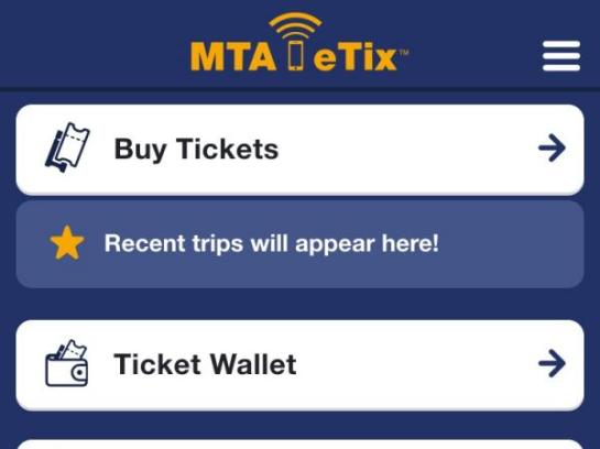 MTA Speeds Up App Rollout for Mobile Tickets on Metro-North, LIRR