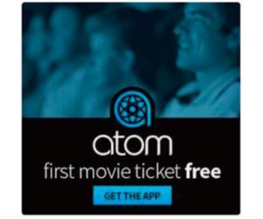 Go See A Movie For Free With This New Created App