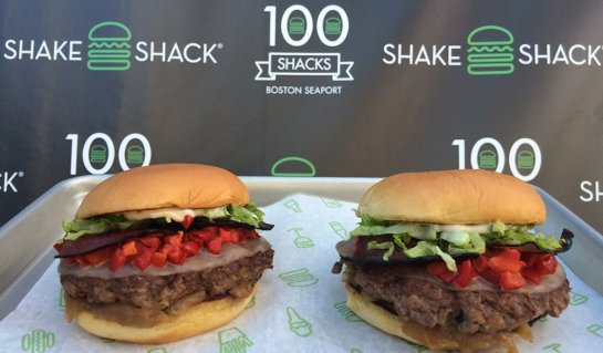 Shake Shack To Give Away Free Bugers In Honor Of 100th Store Opening